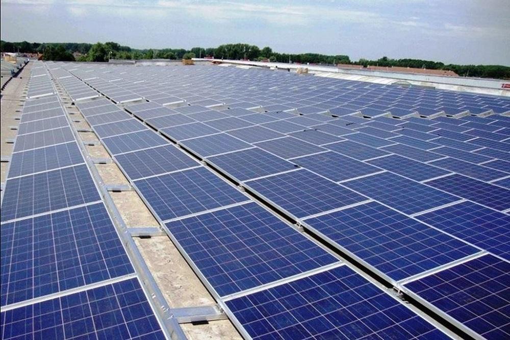 Khánh Hòa bổ sung 9 dự án điện mặt trời vào quy hoạch