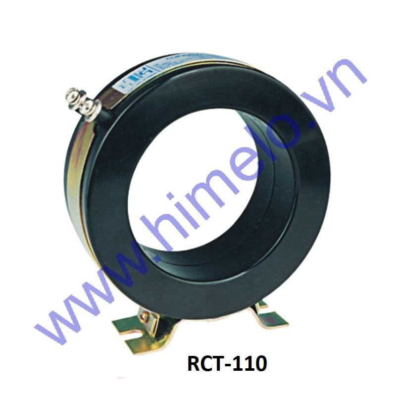 Biến dòng tròn RCT-110