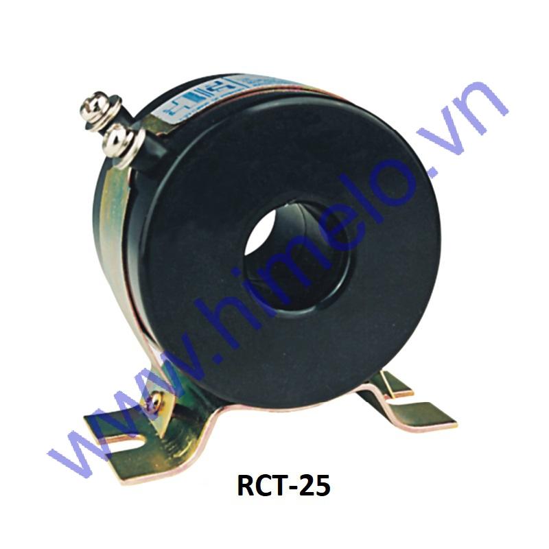 Biến dòng tròn RCT-25