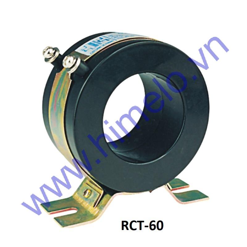 Biến dòng tròn RCT-60