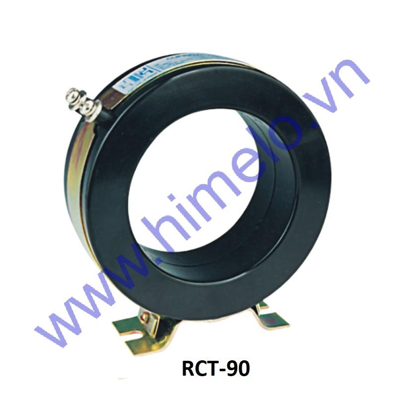 Biến dòng tròn RCT-90