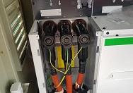 Thi công đầu cáp Tplug 3M, Raychem, Cellpack, Euromold