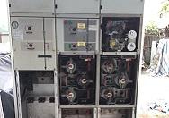 Sửa tủ trung thế RMU ABB 24kV