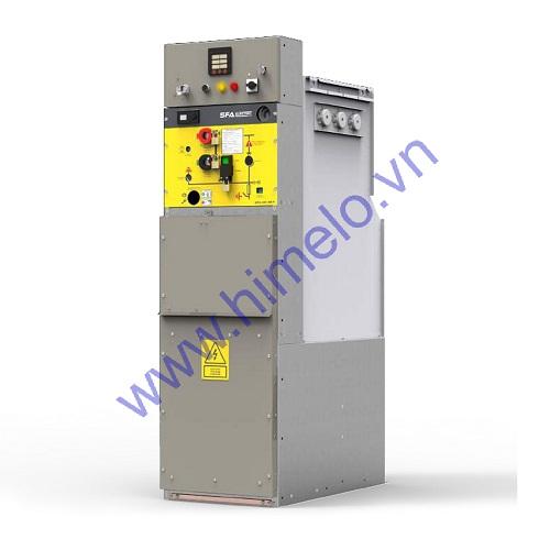 Tủ trung thế RMU 40.5kV SFA-RM36.F