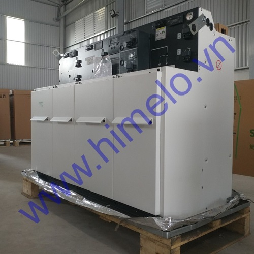 Tủ trung thế RMU 24kV Schneider NE-IIDI