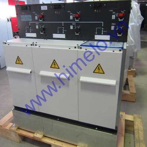 Tủ trung thế RMU 24kV Schneider NE-III