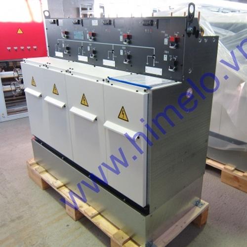 Tủ trung thế RMU 24kV Schneider NE-IIII