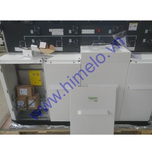Tủ trung thế RMU 24kV Schneider NE-IIQI