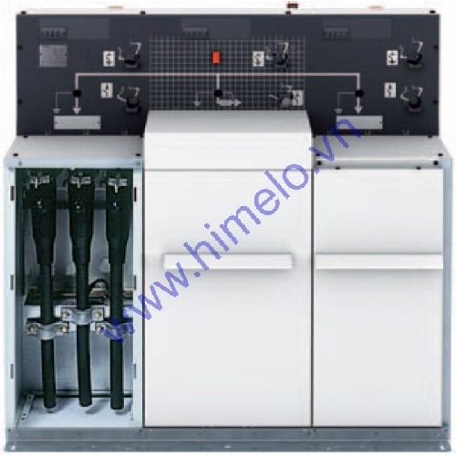 Tủ trung thế RMU 24kV Schneider NE-IQI