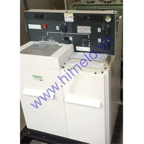 Tủ trung thế RMU 24kV Schneider NE-QI