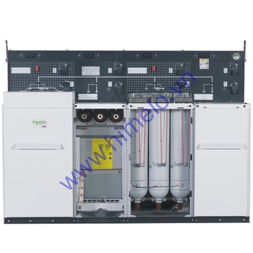 Tủ trung thế RMU 24kV Schneider NE-QIQI
