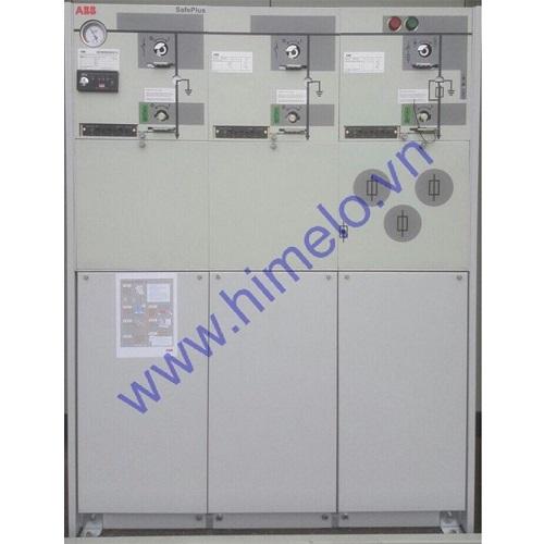 Tủ trung thế RMU 24kV ABB CCF
