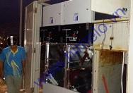 Cấp tủ trung thế Aysan 40.5kV - Nhà máy nước ngọt Number1 Hà Nam