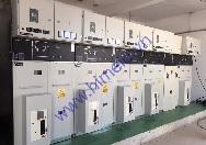 Cấp tủ trung thế Aysan 40.5kV - Khu công nghiệp Song Khê-Nội Hoàng