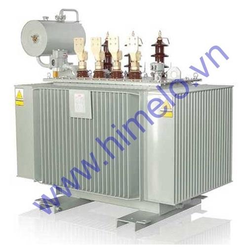 Máy biến áp dầu có bình dầu phụ ABB 35kV