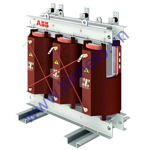 Máy biến áp khô ABB 3 pha 22kV-24kV