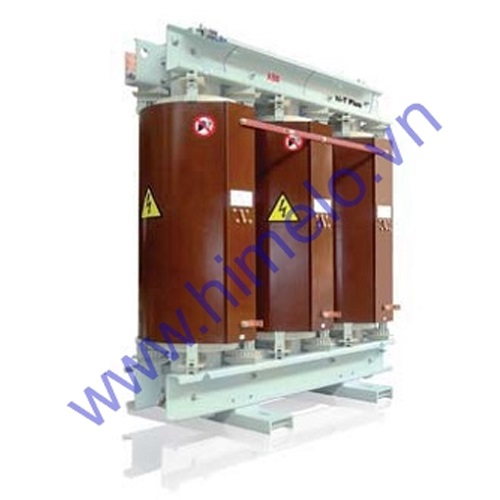 Máy biến áp khô ABB 3 pha 35kV-36kV