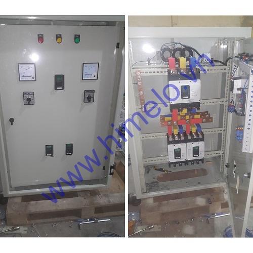 Tủ điện tổng 630A