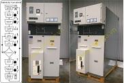 Hướng dẫn vận hành tủ máy cắt trung thế Aysan-Batel