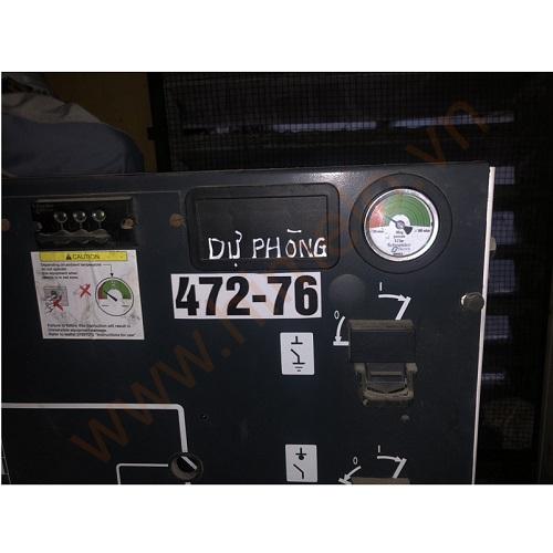 Xử lý rò khí SF6 tủ RMU Schneider