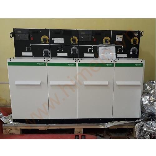 Báo giá tủ trung thế RMU Schneider 24kV