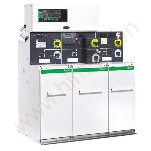 Tủ trung thế RMU 24kV Schneider NE-IDI