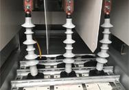 Hướng dẫn lắp đặt đầu cáp co nguội 3M 36kV trong nhà cho cáp 3 pha phần 3