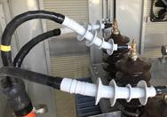 Hướng dẫn lắp đặt đầu cáp co nguội 3M 24kV trong nhà cho cáp 3 pha phần 2